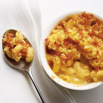 Creamy Four-Cheese Macaroni Recipe - 0 | MyRecipes