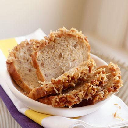 Jamaican Banana Bread Recipe