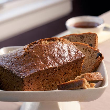 Honey CakeRecipe