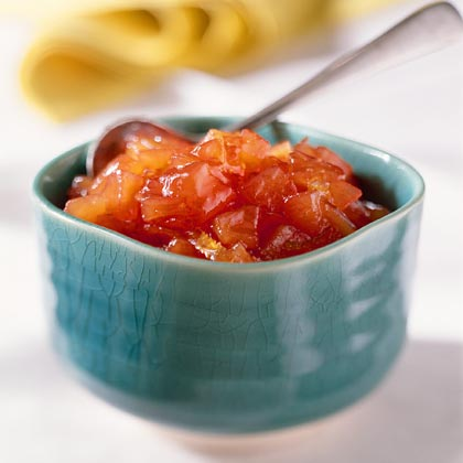 Ruby Quince Marmalade Recipe