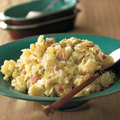 Classic Potato Salad Recipe