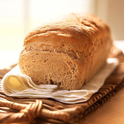 Whole-Wheat Walnut Bread