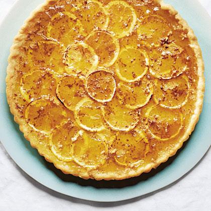 Seriously Lemon Tart Recipe
