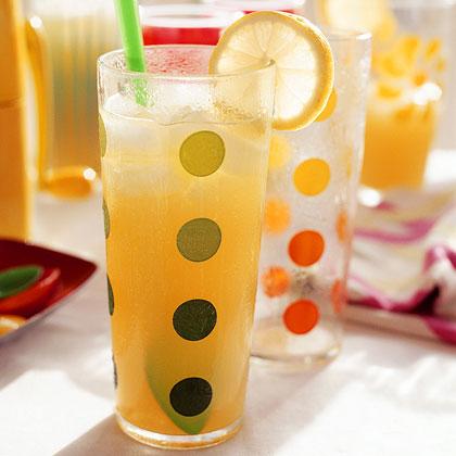 Pineapple-Rum Slush