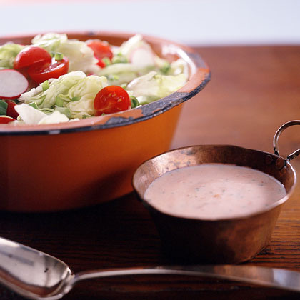 Ranch Salad