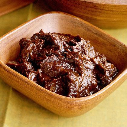 Dried-Chile Purée