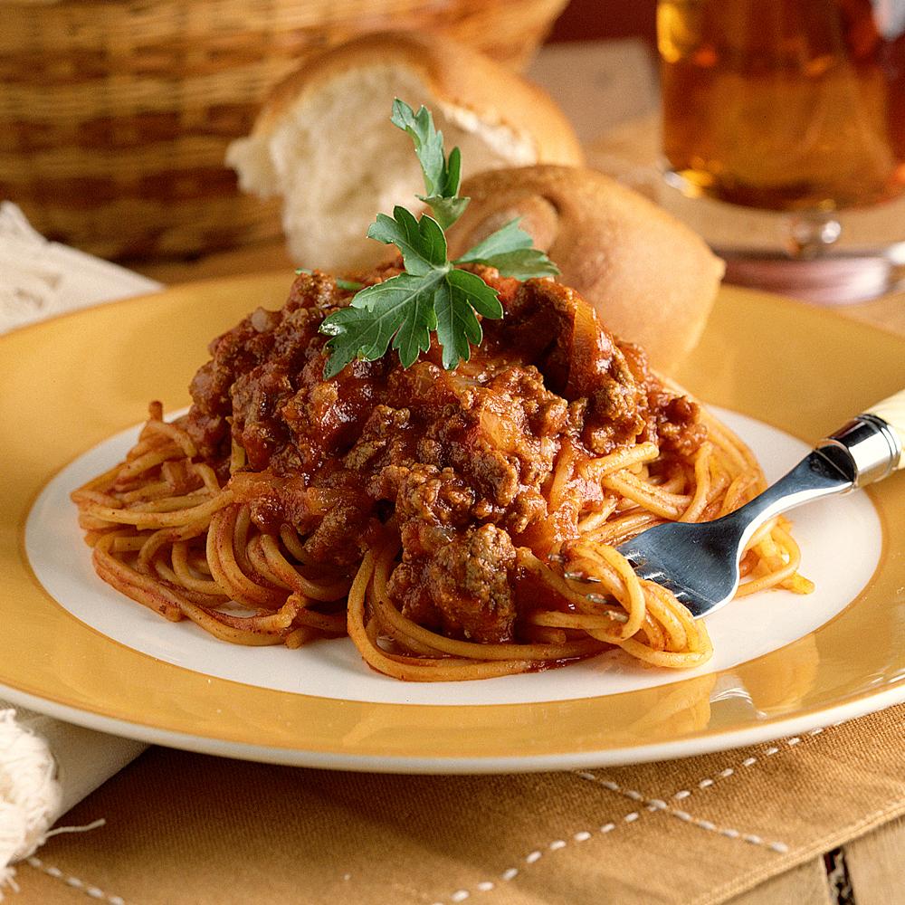 All-In-One SpaghettiRecipe