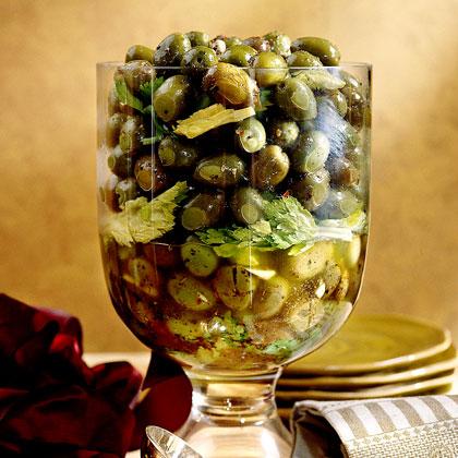 Olives Scaciati Recipe
