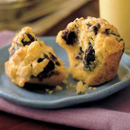 Top Baking Questions: Keep Berries and Raisins from Sinking