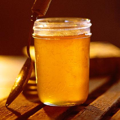 Honey-Lemon JellyRecipe