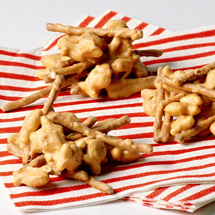 Golden North Pole Nuggets