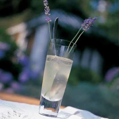 Lavender LemonadeRecipe