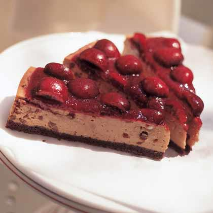 sour cherry cheesecake light cherry cheesecake cherry cheesecake ...