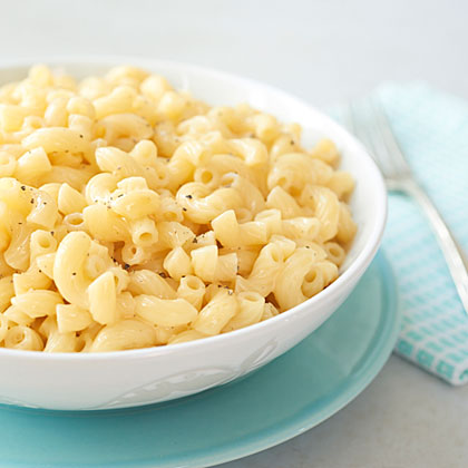 <p>Two-Step Macaroni and Cheese</p>