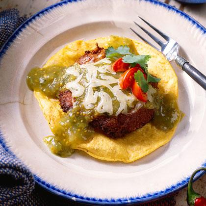 Matt's Chicken-Fried Steak Recipe