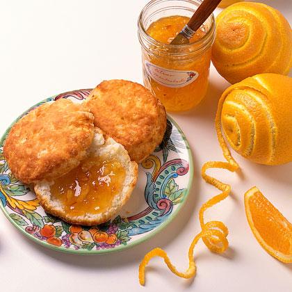 Citrus Marmalade Recipe