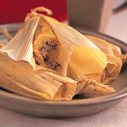 Mama Totota's Tamales