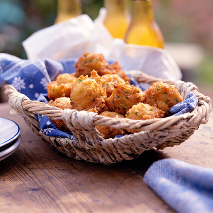 Mississippi Hush Puppies Recipe