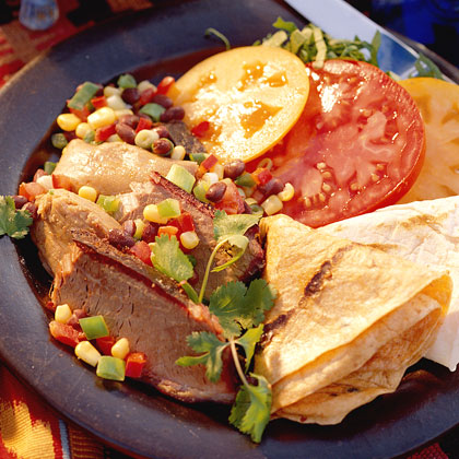 Hill Country Salsa Recipe