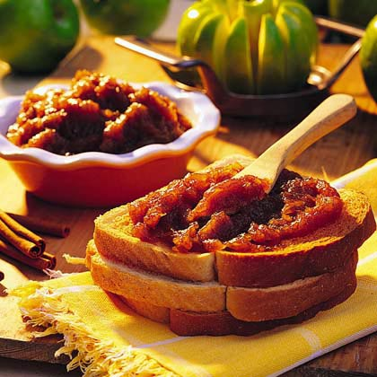Oven Apple Butter