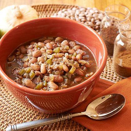 Mexican Pinto BeansRecipe