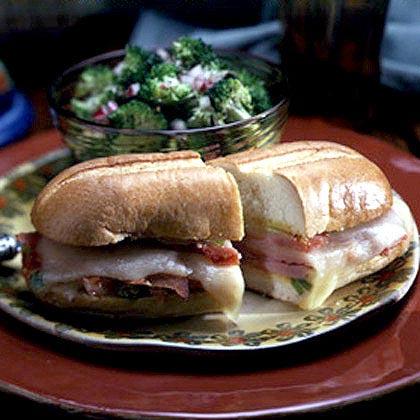 Panhandle Sandwiches Recipe