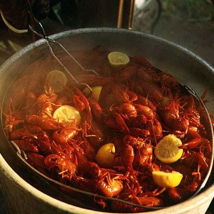 Crawfish Boil Recipe Myrecipes