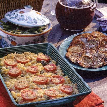 Eggplant Italian Style Recipe