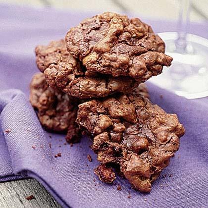 Chocolate chubbies cookies
