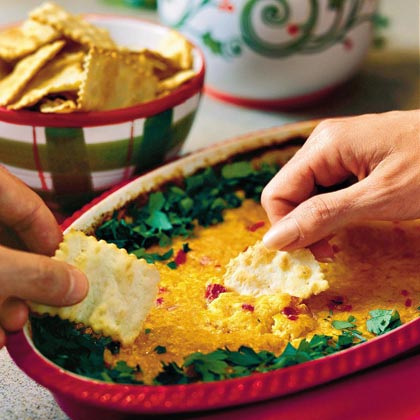 Baked Pimiento Cheese Recipe