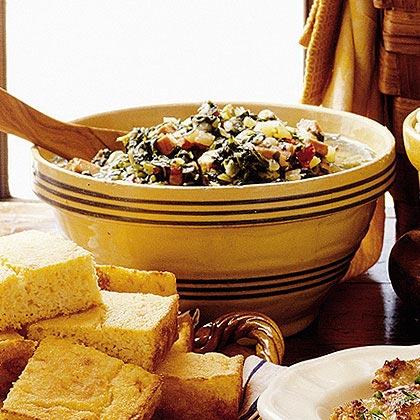 Turnip Greens Stew Recipe 2 Myrecipes