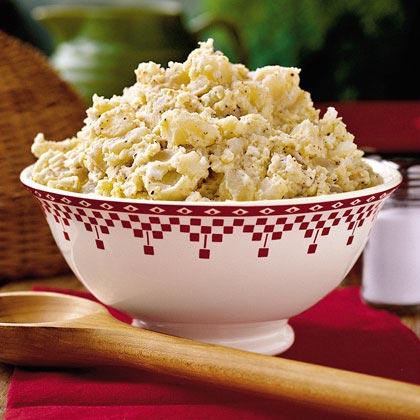 Fipps Family Potato SaladRecipe