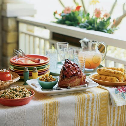 A Festive Family Feast