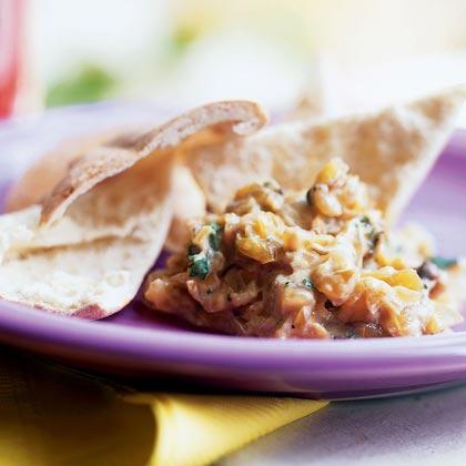 Roasted Sweet Onion Dip Recipe