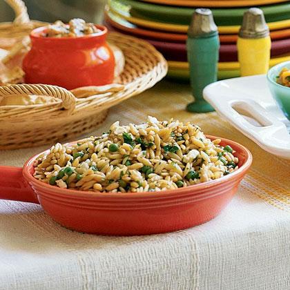 Orzo Salad Recipe