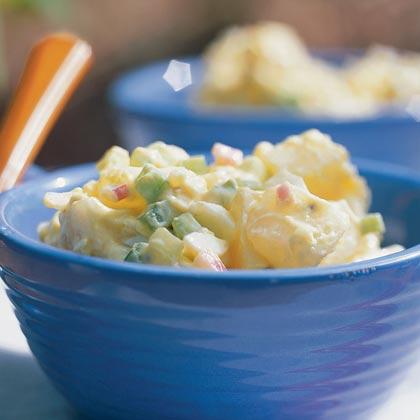 Potato Salad 101