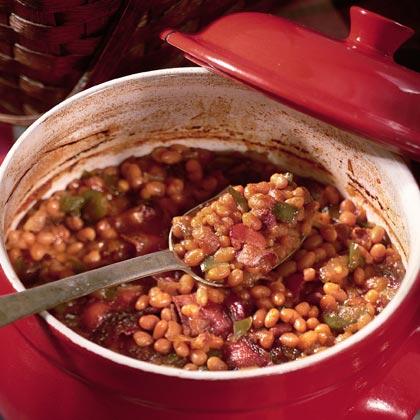 Boston Baked Beans Recipe Myrecipes