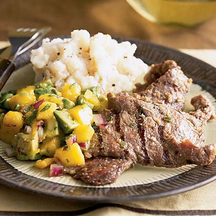 Lemongrass Beef Recipe