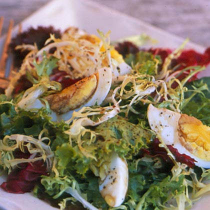 Endive Arugula Salad Recipe