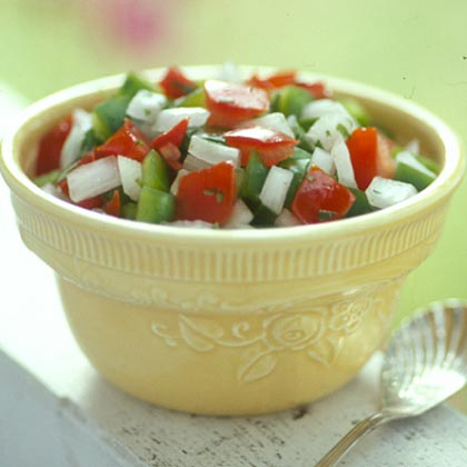 Katchumber Salad Recipe