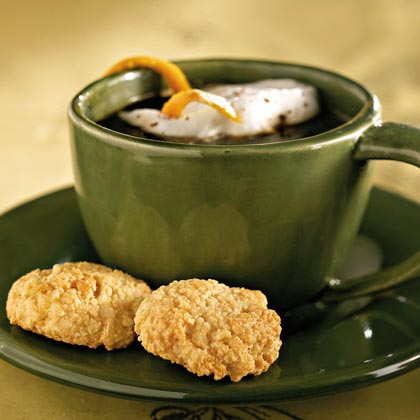 Spiced After-Dinner CoffeeRecipe