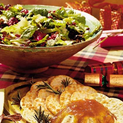 Bluegrass Salad Recipe