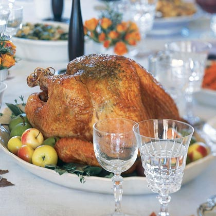 Traditional thanksgiving menus for Traditional southern thanksgiving dinner menu