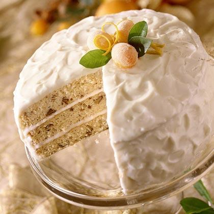 Italian Cream Cake Recipe Myrecipes