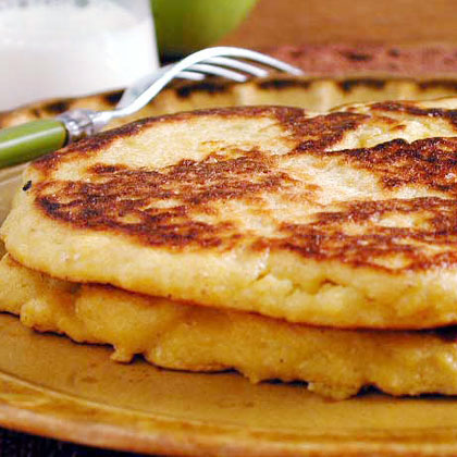 Tortitas de Maiz Recipe