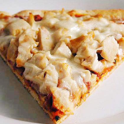 <p>Turkey Pizza</p>