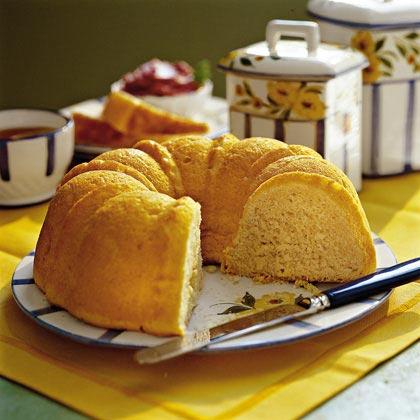 Sally Lunn Bread Recipe