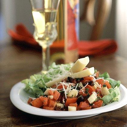 Heartthrob SaladRecipe