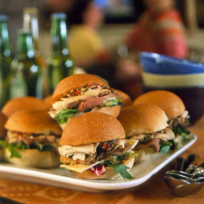 7 Sandwiches Under 300 Calories