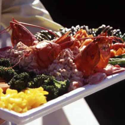 Vineyard Lobster Dip